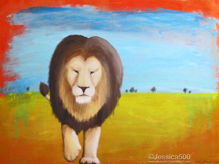 Majesty by Jessica500