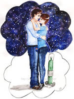 The Fault In Our Stars by Jessica500