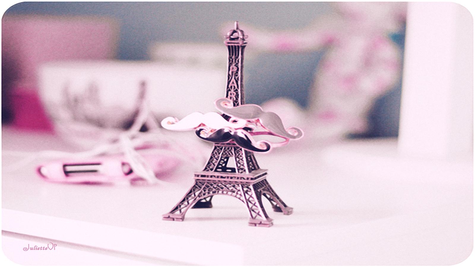Paris Lovely By Julietawild07