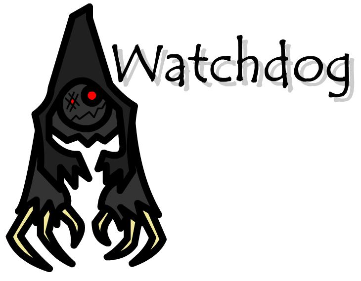Watchdog  Link To Watch Dogs