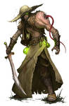 Pathfinder - Prisoners of the Blight - Cultist