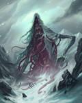 Storm Wraith