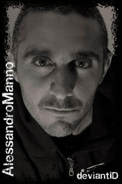 AlessandroManno's Profile Picture