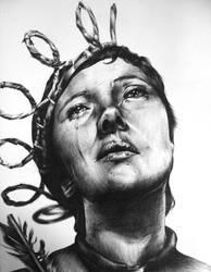 Joan of Arc by Impure-Soul-2