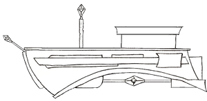 Magitek Airship