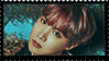 J Hope (BTS) Stamp - You Never Walk Alone by SugaSweag