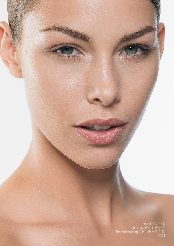 Leonie natural beauty I by Michelle-Fennel
