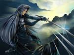Sephiroth Commission