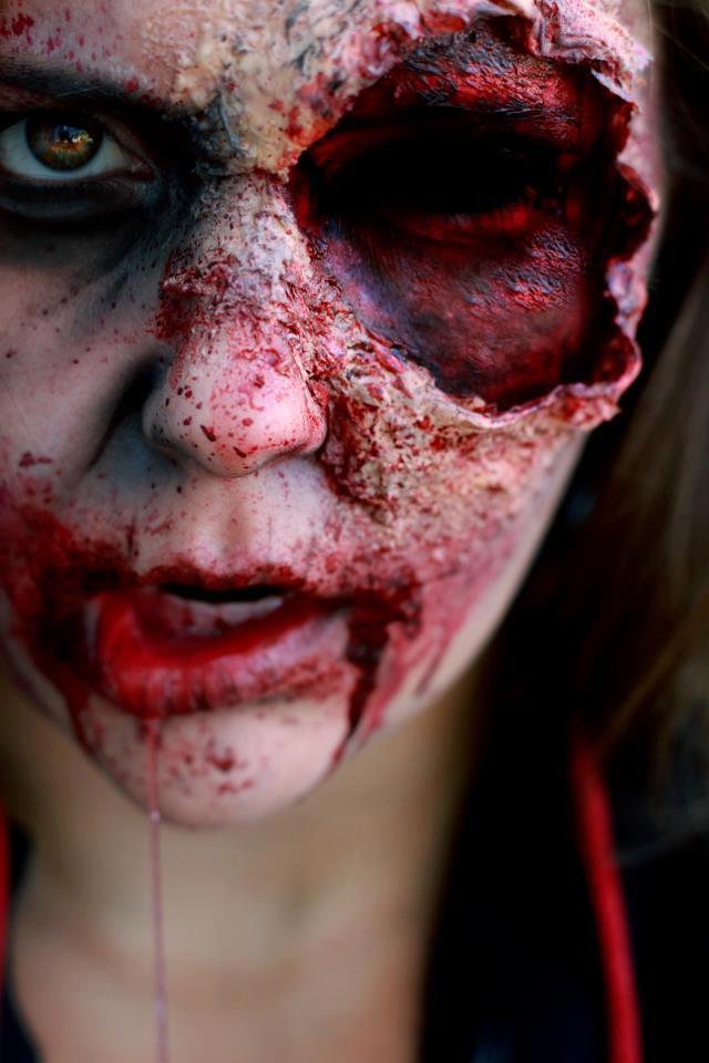 Zombie by Noir-SNF