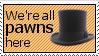 Hat Stamp by littlemisssunshine11