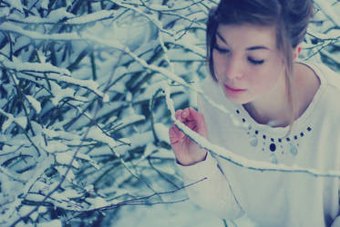snow id by TheNamesLauren