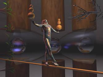 balance by djpretzel
