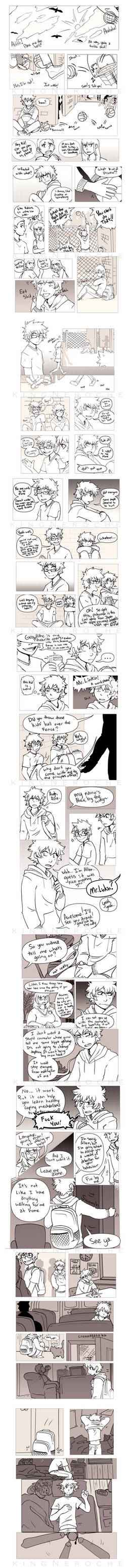 [Allen and Alex] The Meeting