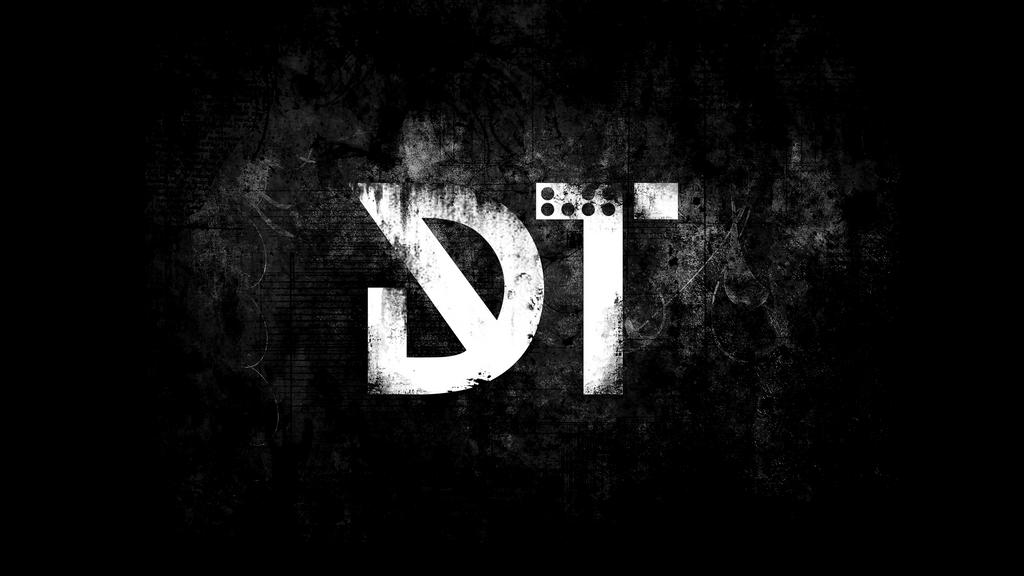 Dark Tranquillity Logo by semereliif