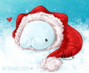 [P] Happy Christmas Snom
