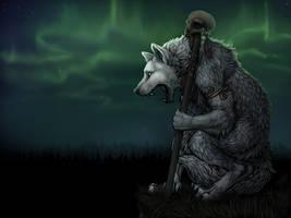 Aurora Borealis by gothic180