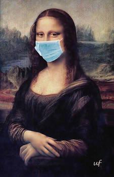 Mona Lisa Corona