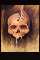 shell skull by ianik13