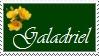 House of Finarfin - Galadriel by NolweNamiel