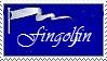 House of Fingolfin - Fingolfin by NolweNamiel
