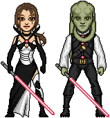 KOTOR 3: Minions of Nemesis by ZEROresolution