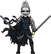 KOTOR 3 - Darth Inarchus by ZEROresolution