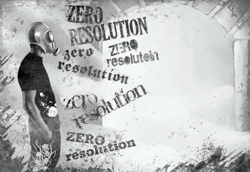 I'smokin'D by ZEROresolution