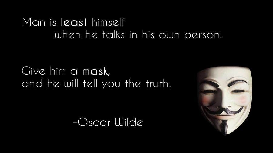 V by Anonymou5