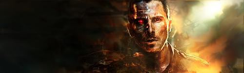 Terminator Robot Manipulation by ThaBrokenShowcase