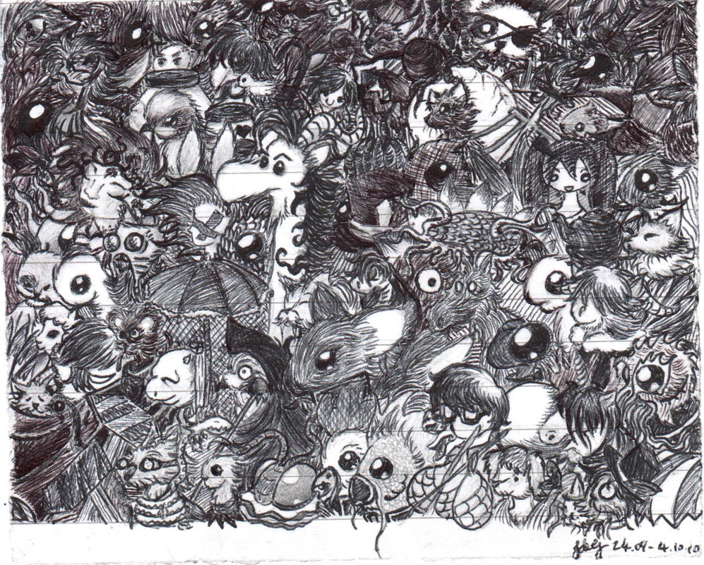 Where's My Waifu? by Myshfelk
