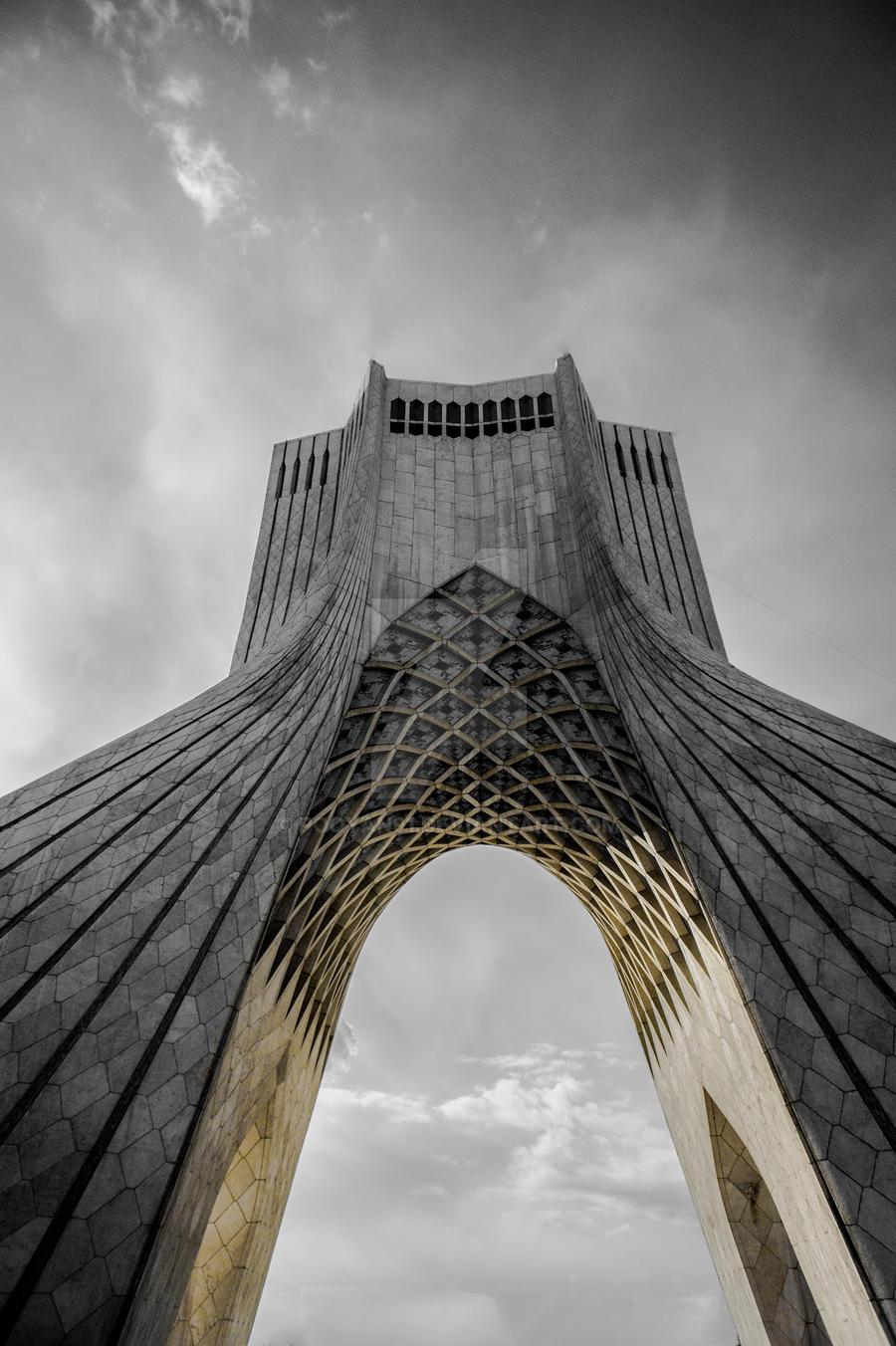 Tehran,Iran (With images) | Tehran iran, Night city, Tehran |University Tehran Wallpaper