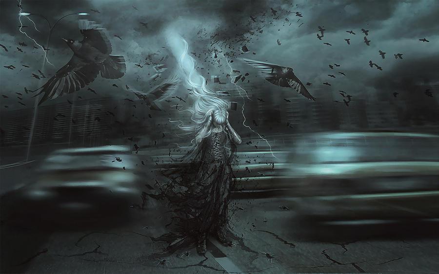 Insanity by obereg on DeviantArt