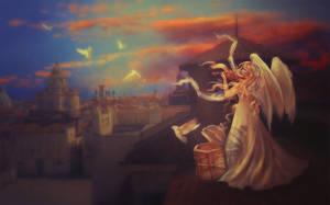 Goodbye... by obereg