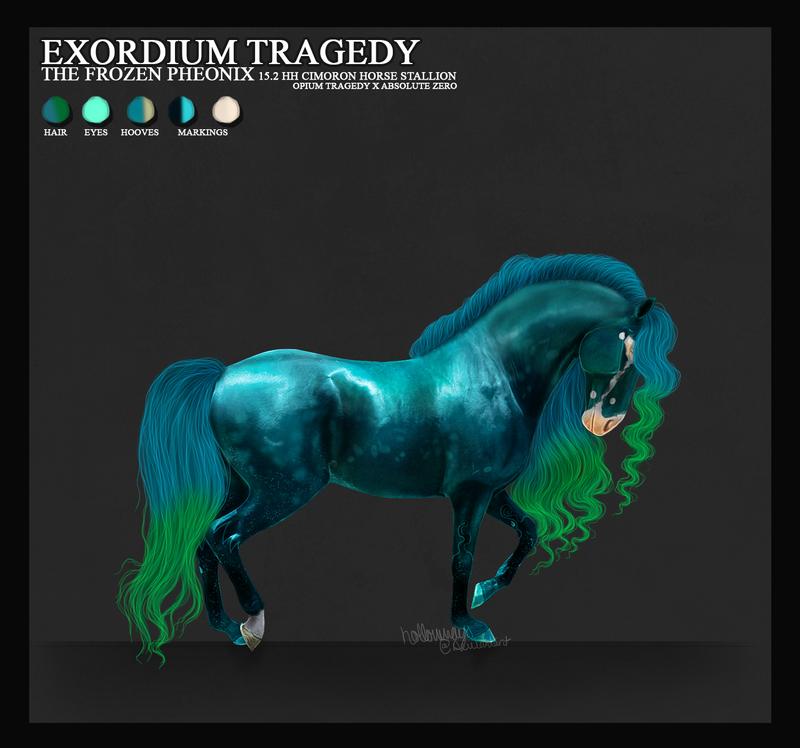 EXORDIUM TRAGEDY by elegant--tragedy
