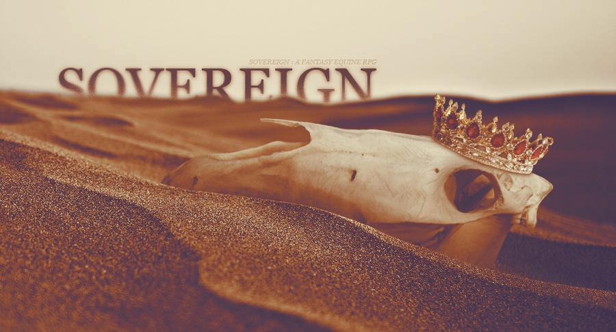 SOVEREIGN by elegant--tragedy
