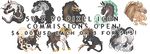 PIXEL ICON COMMISSIONS OPEN! by elegant--tragedy