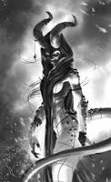 Draken by M1keN