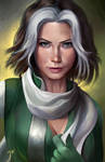 Rogue X Woman