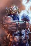 1 - Mad Thor