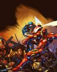 15 - Civil War