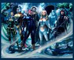 19 - X-Men The Gathering Storm