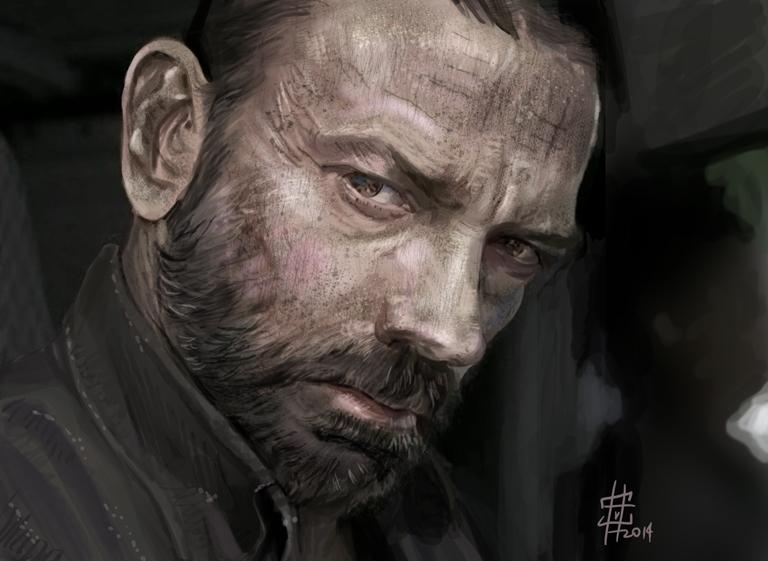 Murphy by IvannaMatilla