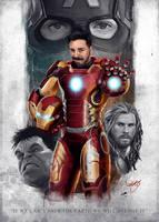 <b>Ironman- Dani</b><br><i>Joe128</i>