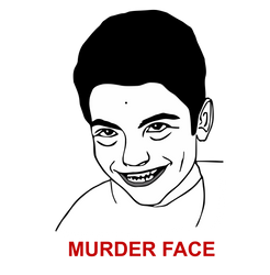 Murder Face