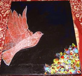 Bird of Peace by RiteSide13