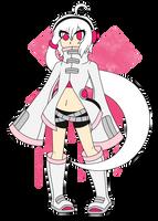 UTAU Newcomer : Izumi Shirogane by rnewls