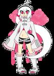 UTAU Newcomer : Izumi Shirogane
