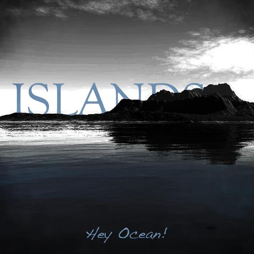 Islands by dicaprivinci