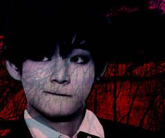 Vampire V by horomitshi