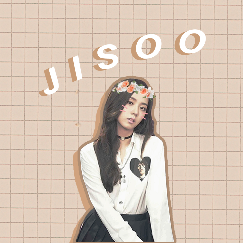Blackpink Wallpaper 2016: Jisoo From Black Pink By Horomitshi On DeviantArt